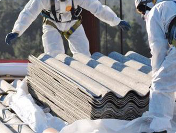 Asbestos Removal in Melbourne